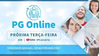 PG Online - 09/02/2021