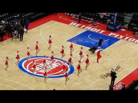 Frankie Pistons 2017