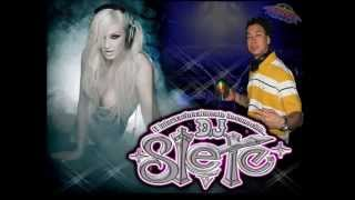 ROCK -tribal & electronica  ( la mezcla levantamuertos ) dj siete