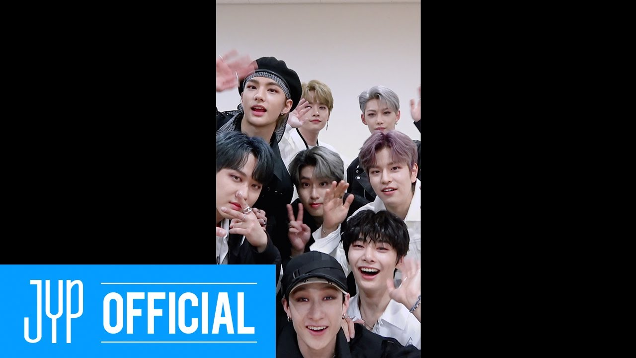 "Stray Kids ""TOP"" Free Style Video"