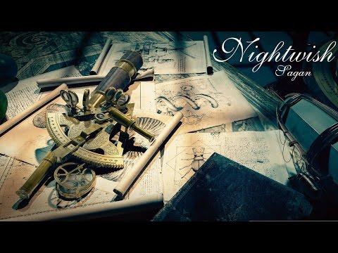 Nightwish - Sagan - Subtítulos en Español