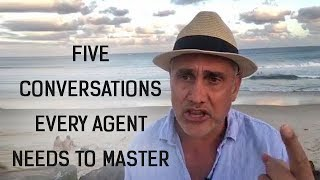 Download Video 5 Conversations Every Agent Needs to Master MP3 3GP MP4