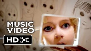 "Big Eyes - Lana Del Rey Music Video - ""Big Eyes"" (2014) HD"