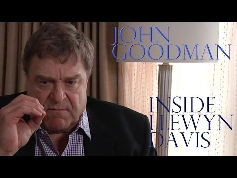 DP30: John Goodman talks Inside Llewyn Davis