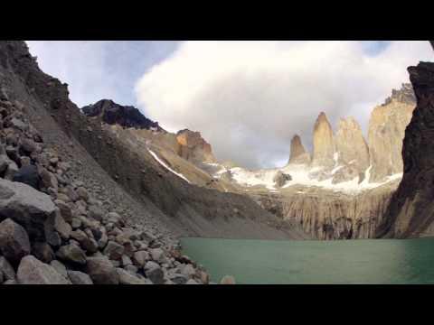 PATAGONIA time-lapse HD GoPro Hero 2