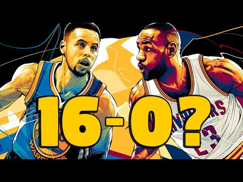 Why the Warriors Couldn