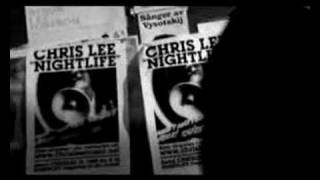 Chris Lee - On Me