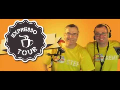 Expresso Tour : Interview Vosges Parkour