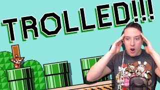 """I've Never Been Trolled So Hard In My Life"" 