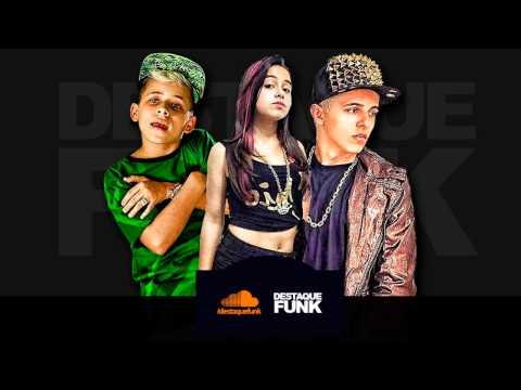 MC Pedrinho, MC Dudu, MC Vitinho, MC Pikena - Faz a Posição (DJR7) Lançamento 2015