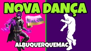 💃🏻 ARRASO FORTNITE * NEW * DANCE! NEW SHOP FORTNITE TODAY 08/07/19 NEW ITEMS IN THE STORE? NEW SKIN?