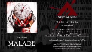 TABULA RASA New Album Snippets / Promo Trailer