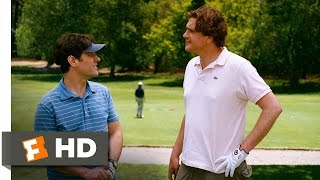 I love you, man (7/9) movie clip - this is my nightmare (2009) hd