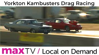SaskTel maxTV Local on Demand - Yorkton Kambusters