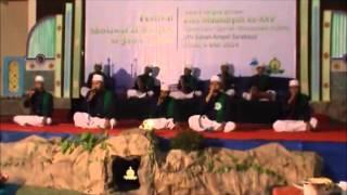 Al Karomah IQMA 2014 1