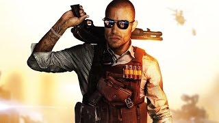 Battlefield Hardline Review Impressions (Video Game Video Review)