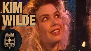 Kim Wilde is interviewed about her album 'Close' • Celebrity Interviews