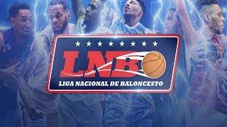 En Vivo Desde El Palacion De Los Deportes LNB 2019