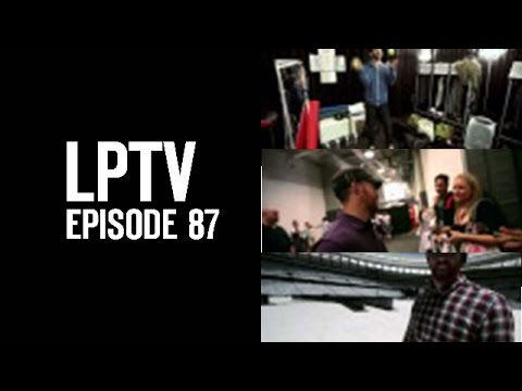 Making of the Castle of Glass Music Video | LPTV #87 | Linkin Park