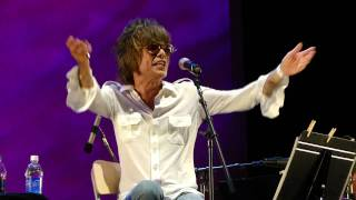 DAVID JOHANSEN *pills* NEW YORK DOLLS cover BO DIDLEY lincoln center AUGUST 1 2010