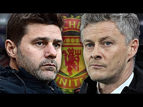 POCHETTINO AND SOLSKJAER: MAN UTD'S BIG DECISION