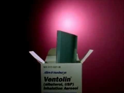 Aphex Twin - Ventolin (Official Music Video) 1080p HD
