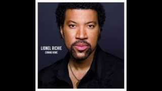 Watch Lionel Richie Up All Night video