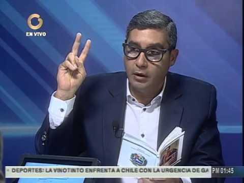 Rodríguez Torres: Chavismo está disminuido porque hay vacio de liderazgo