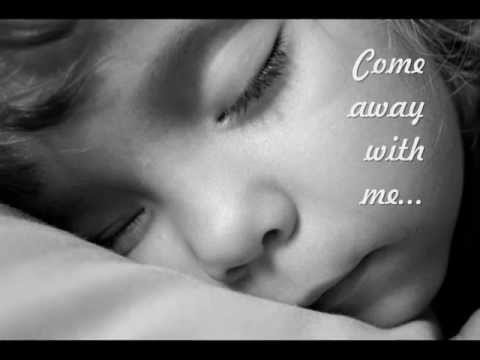 Norah Jones - Come away with me (lyrics)