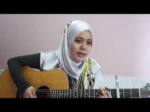 Surat Cinta Untuk Starla (Cover) - Najwa