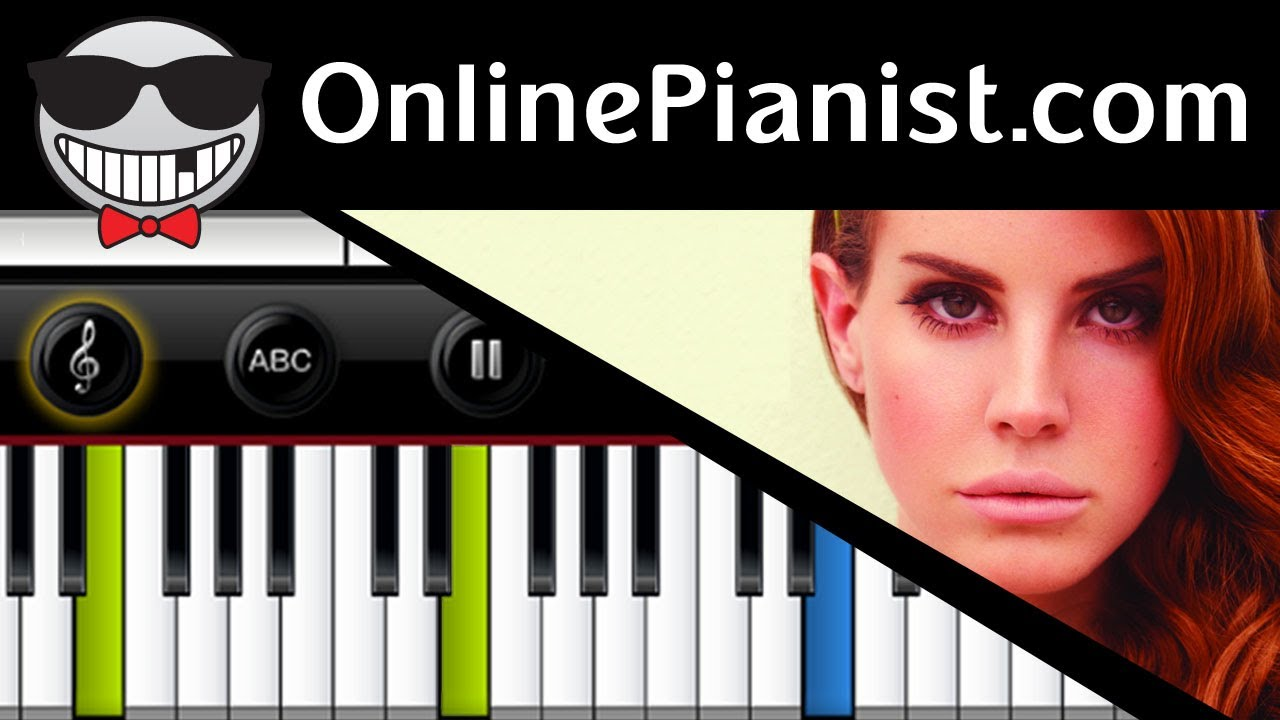 the great gatsby piano player