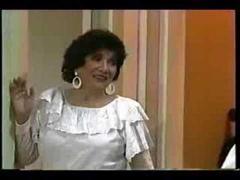 POBRE PAPA DESIDERIA DICIOCHERA 1989
