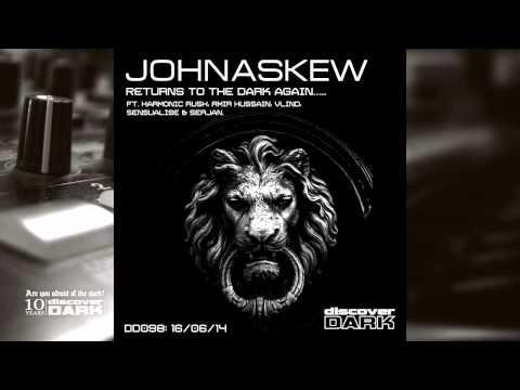 John Askew - Giving You Acid (Harmonic Rush 'On Salvia' Remix)