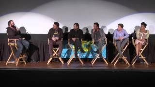 Vice Principals | Red Carpet and Q&A | SXSW Film 2016 thumbnail