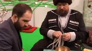 Мастер класс по изготовлению традиционных казачьих нагаек
