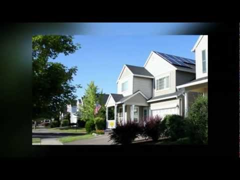 Solar Power Panels - San Diego CA