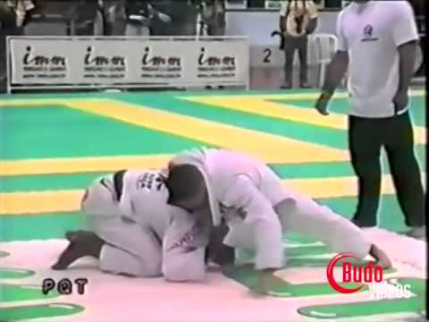 Fernando Tereré - This is Favela Jiu Jitsu