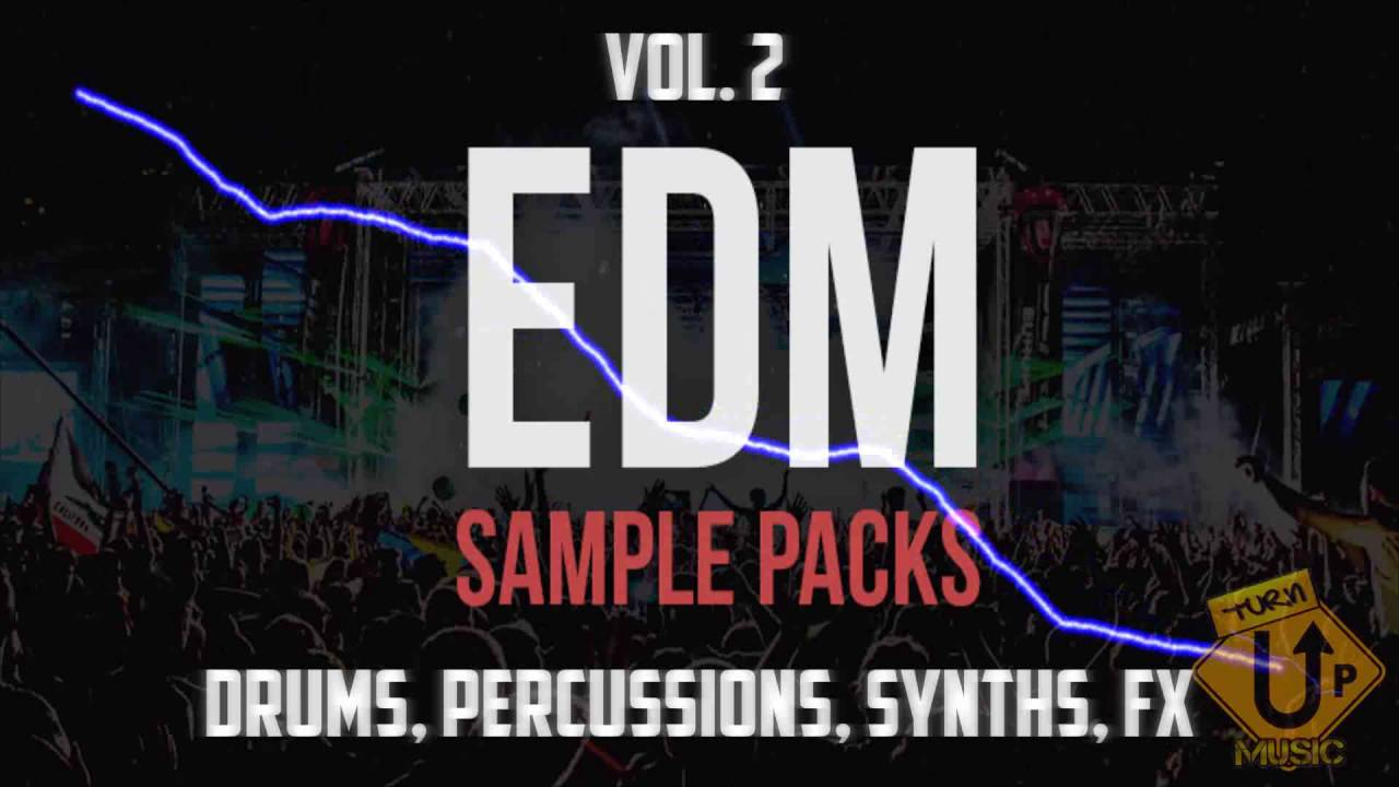 EDM/Trap/Dubstep Free Sample Pack | 60+ SOUNDS | Massive & Serum ...