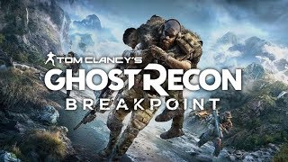 ghost recon brake point
