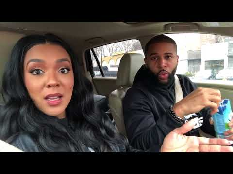 The Ellises: Vlog 043 - Atlanta Here We Come