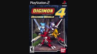 Digimon World 4 - Venom Jungle