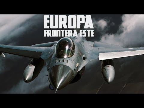 Europa, frontera este - DOCUMENTAL COMPLETO