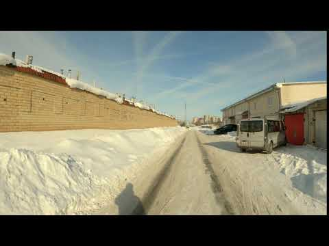 Gopro 9 video artifacts at low temperature #2