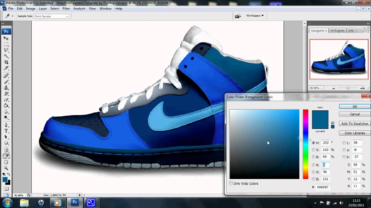 Nike shoe template youtube nike shoe template maxwellsz