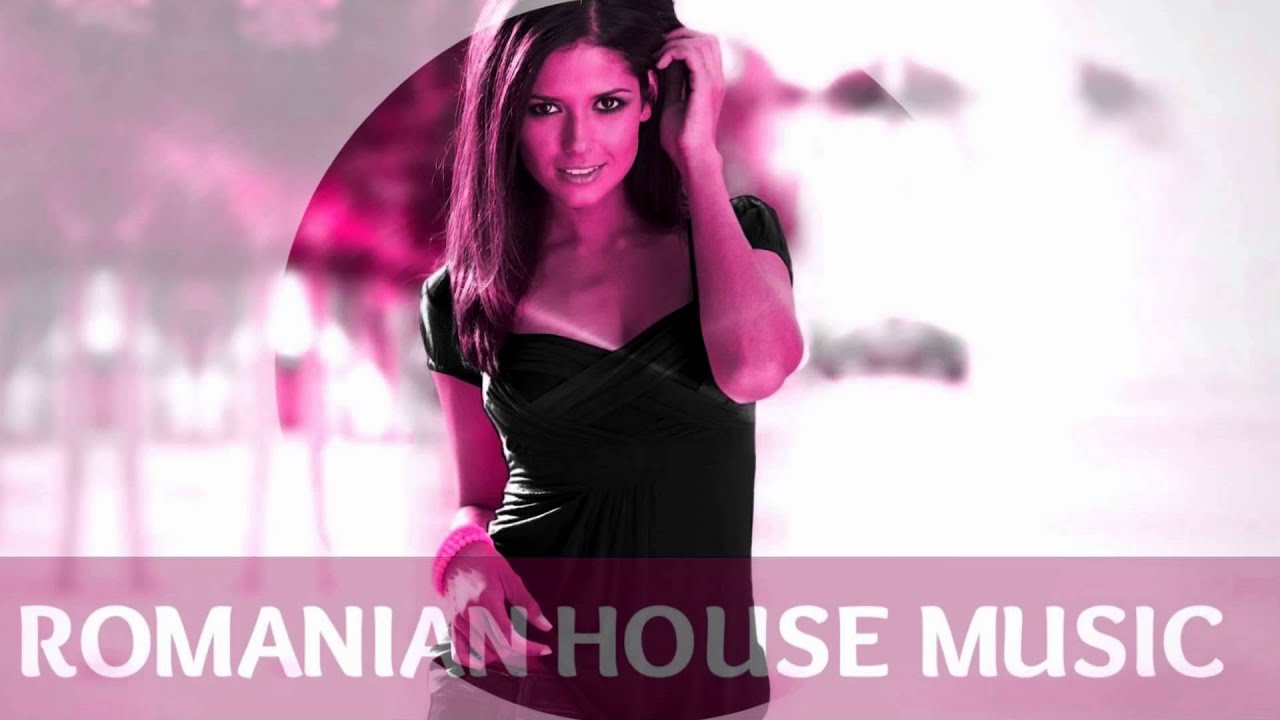 Romanian house music mix 2015 youtube for Romanian house music