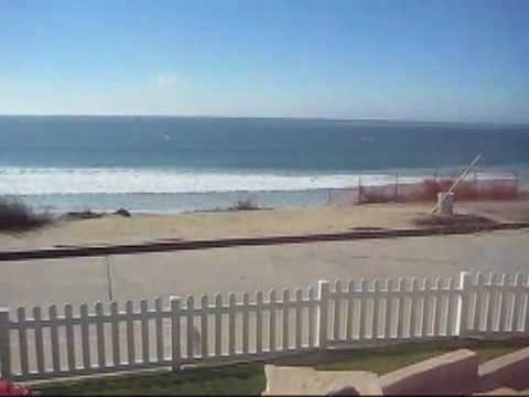 Breathtaking Oceanfront Pacific Beach Vacation Rental
