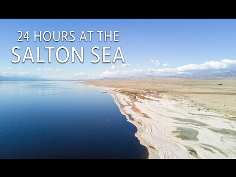 Salton Sea in 24 hours: Exploring the Area's Best Hikes, Food & Strange Attractions