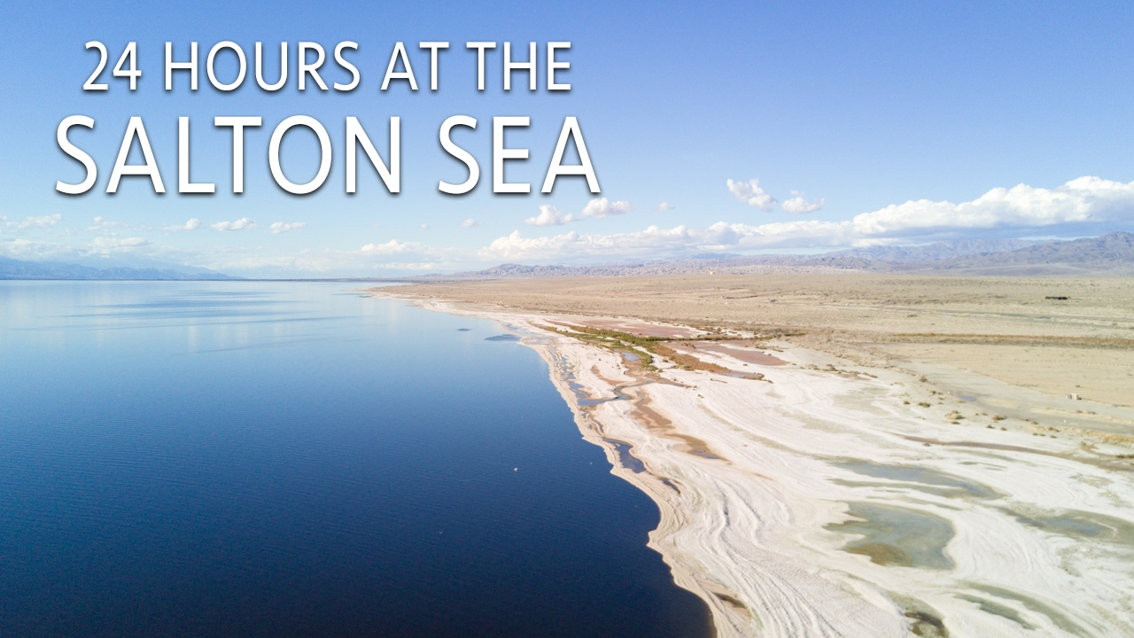 Salton Sea in 24 hours Exploring the Areas Best Hikes Food