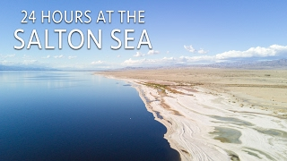 Video Salton Sea in 24 hours: Exploring the Area's Best Hikes, Food & Strange Attractions download MP3, 3GP, MP4, WEBM, AVI, FLV November 2017
