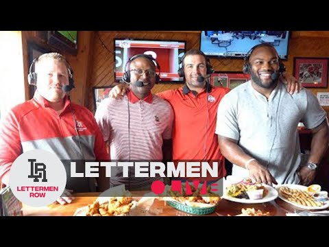 Lettermen Live: How Ohio State is building early momentum